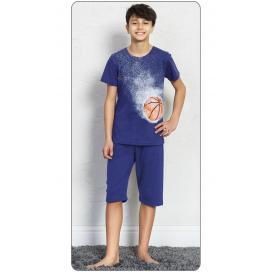 Dětské pyžamo kapri Basketball