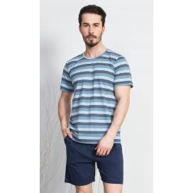 Pánské pyžamo šortky Jirka