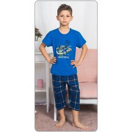 Dětské pyžamo kapri Championship