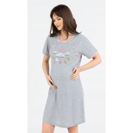Dámská noční košile mateřská Dream