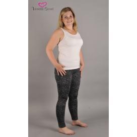 Dámské elastické kalhoty Marie