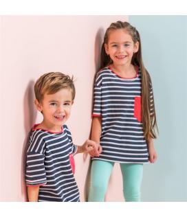 Dětské tričko na AVON Pochod 2019