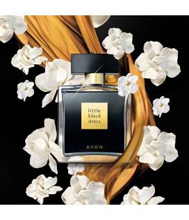 Avon Little Black Dress parfémovaná voda dámská 50 ml