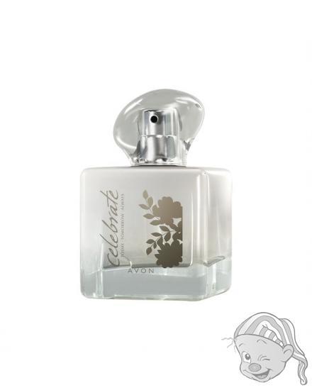 Avon Today Tomorrow Celebrate parfémovaná voda dámská 50 ml